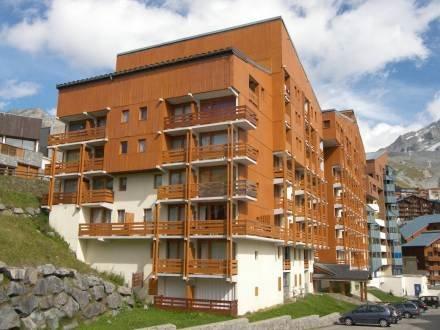 Les Lauzières ~ RA27559 - Image 1 - Val Thorens - rentals