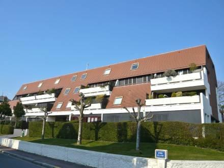 Olympe ~ RA24805 - Image 1 - Cabourg - rentals