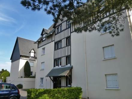 Castel Guillaume ~ RA24804 - Image 1 - Cabourg - rentals
