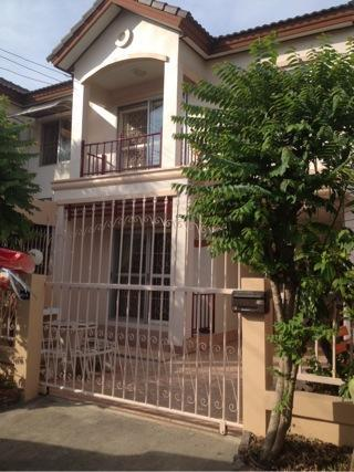 3 BEDROOM TOWNHOUSE - SELF CONTAINED 3 BEDROOM TOWNHOUSE - Chachoengsao - rentals