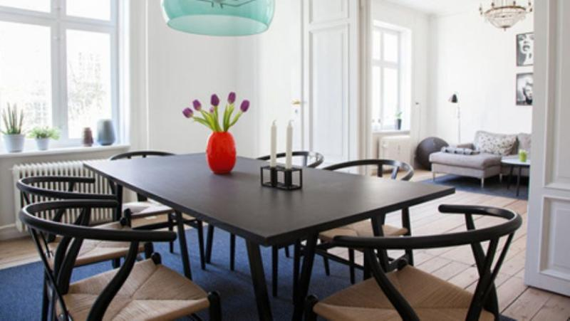 Halls Allé Apartment - Stylish family friendly Copenhagen apartment - Copenhagen - rentals