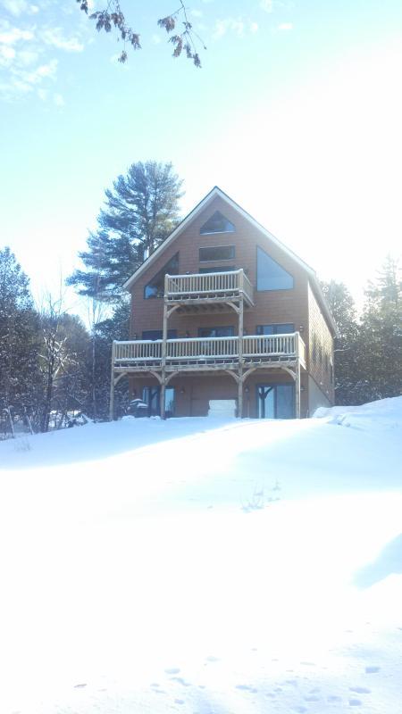 North Face - Schroon Lake Paradise - Adirondack - rentals