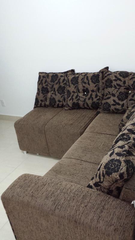 Apartamento 4 quartos na Pampulha Mineirão - Image 1 - Belo Horizonte - rentals