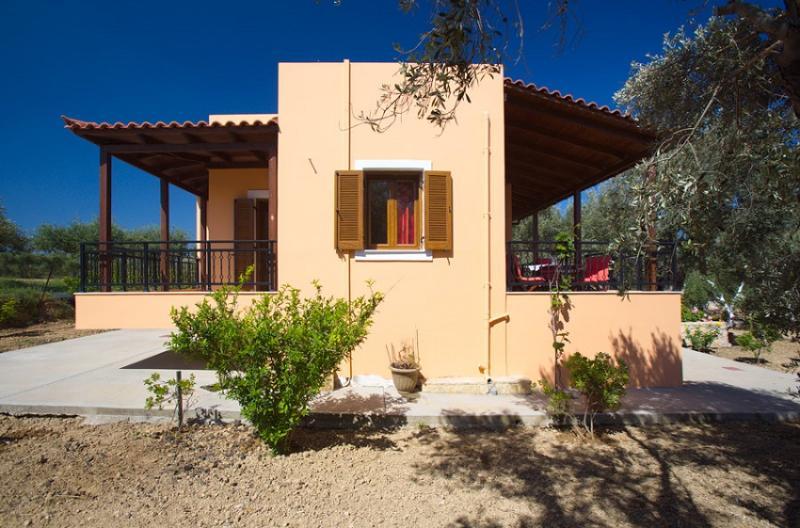 Villa Afroditi - Villa Afroditi, holidays in Cretan nature! - Rethymnon - rentals