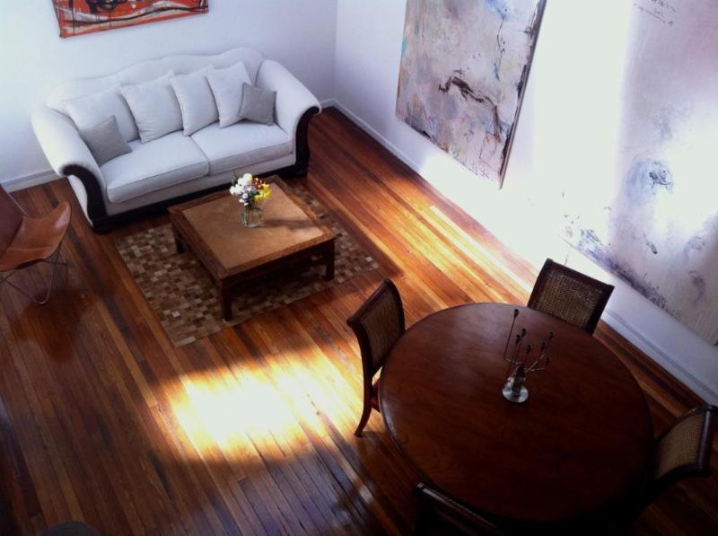 Superb Fully Restored 3Bdrm Apt 103 Terrace BBQ - Image 1 - Montevideo - rentals