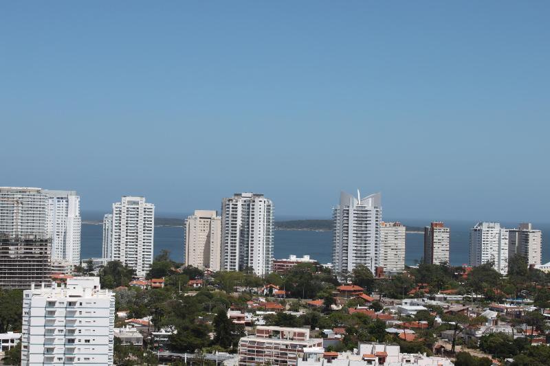 New Apartment in Punta del Este Ocean Drive 2 20th.floor - Image 1 - San Gregorio de Polanco - rentals