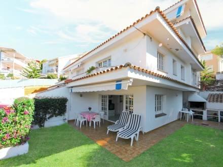 Urb Vallpineda ~ RA21167 - Image 1 - Sitges - rentals