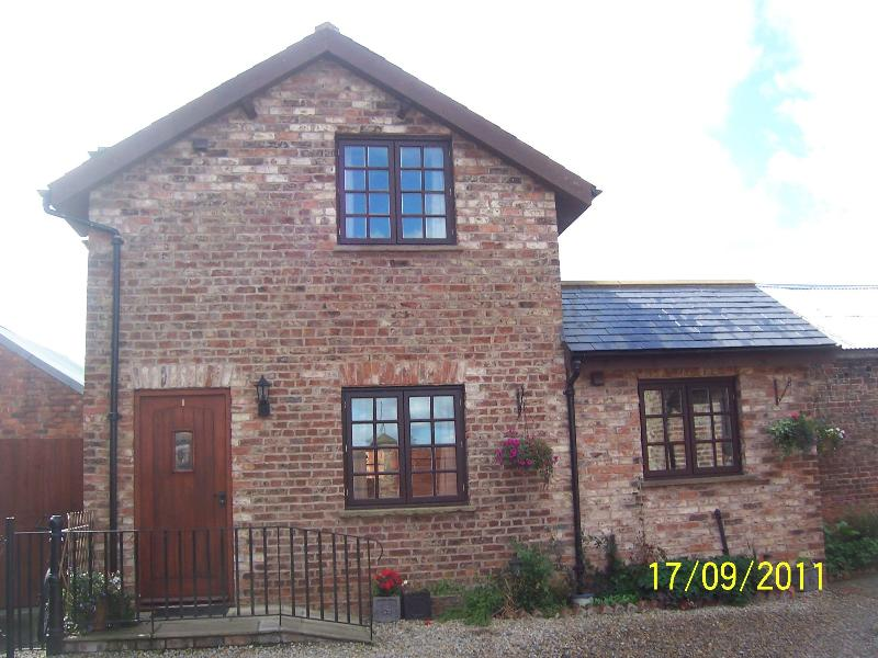 Cottage 1 Wash house - Holday Cottages York - Flaxton - rentals