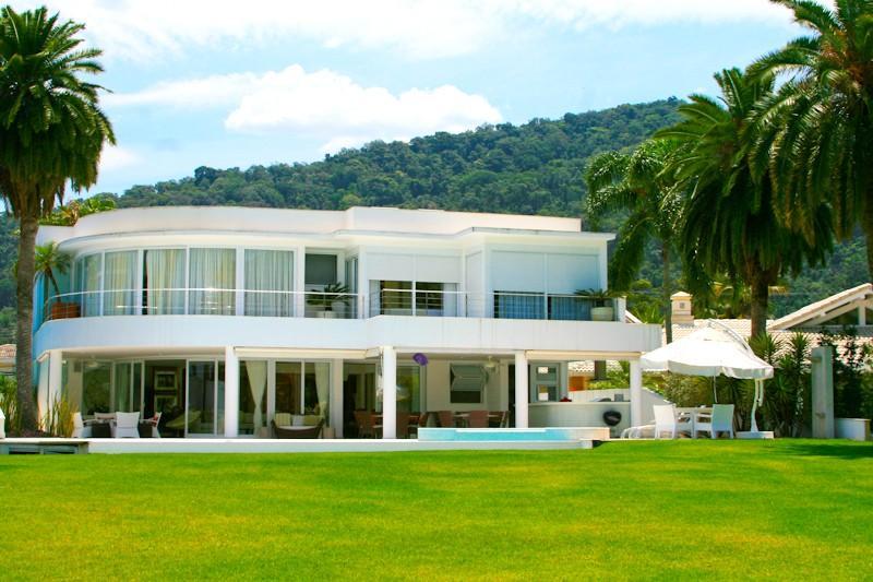Mansão de luxo - Mansão de luxo - Condomínio Costa Verde Tabatinga - Caraguatatuba - rentals