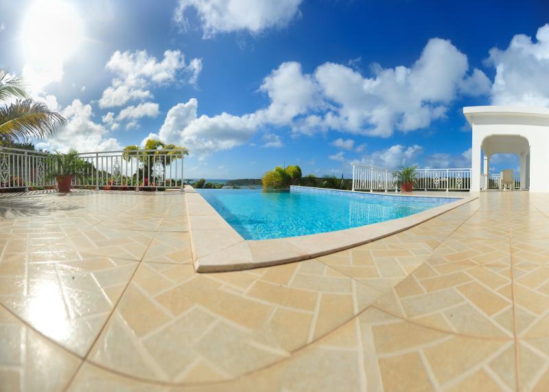Beautiful Pool View - Ocassa Villa - Little Harbour - rentals