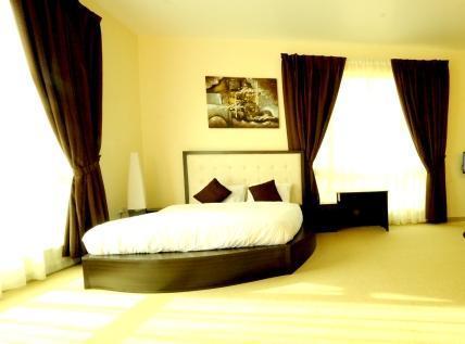 Badroom - Fully Furnished 1 Bedroom flat in Abu Dhabi - (Kha - Abu Dhabi - rentals