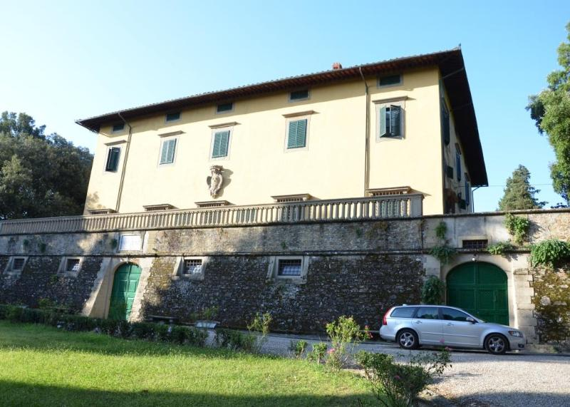 Villa Pandolfini 1 - Image 1 - Lastra a Signa - rentals