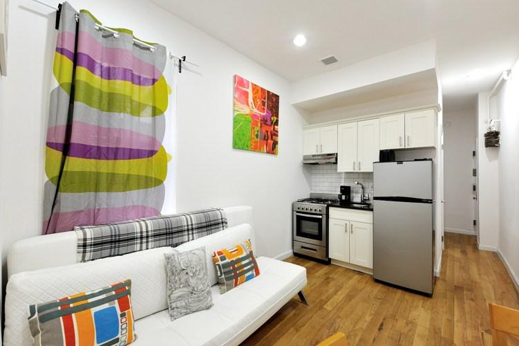 Great affordable 3 BR on Lower East Side - Image 1 - New York City - rentals