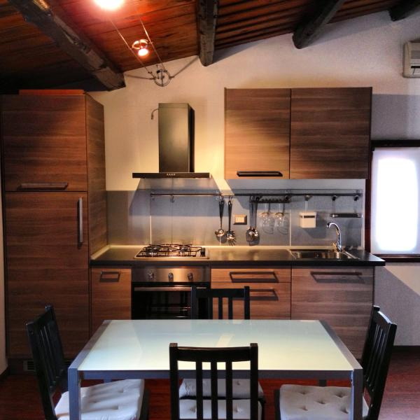Comfortable flat close to the beach - Image 1 - Cefalu - rentals