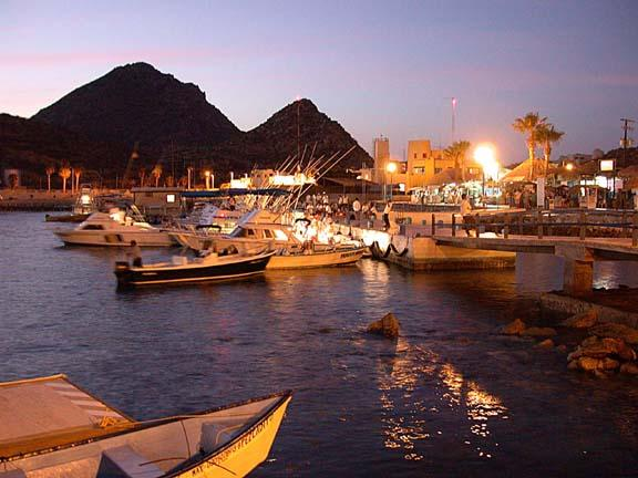 photo taken on the marina - Luxury Presidential Suite on the Marina 2bd/2ba - Cabo San Lucas - rentals