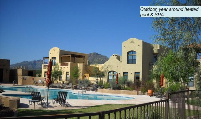 Awesome artisan townhouse in Tubac, AZ - Sleeps 6 - Image 1 - Tubac - rentals