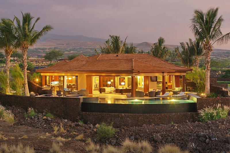 - Hualalai Estate - World - rentals