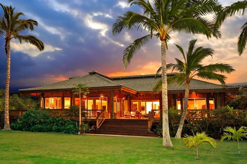 - Puako Sandy Beach Villa - Puako - rentals