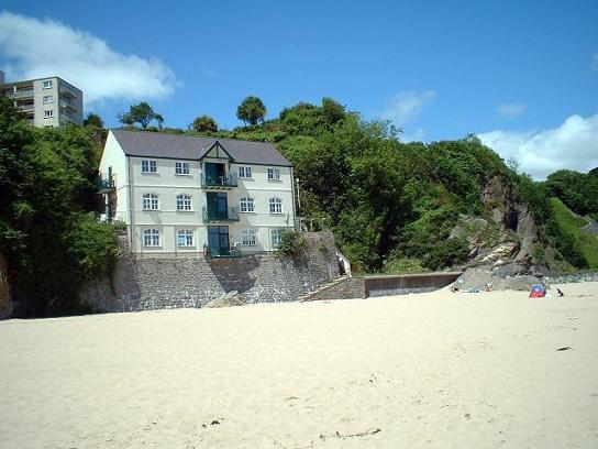 Sunnycove - Image 1 - Tenby - rentals