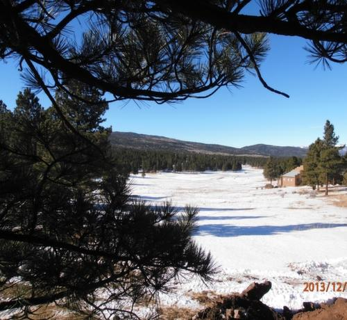 Lakeview Cabin - Image 1 - Angel Fire - rentals