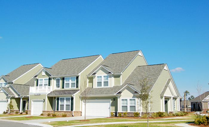 The townhomes of Egret Run - Spacious 3BR Townhome @ Barefoot Resort, ER312 - North Myrtle Beach - rentals