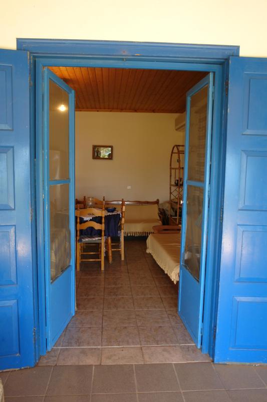 Entrance - Villa in Aktio - Preveza - rentals