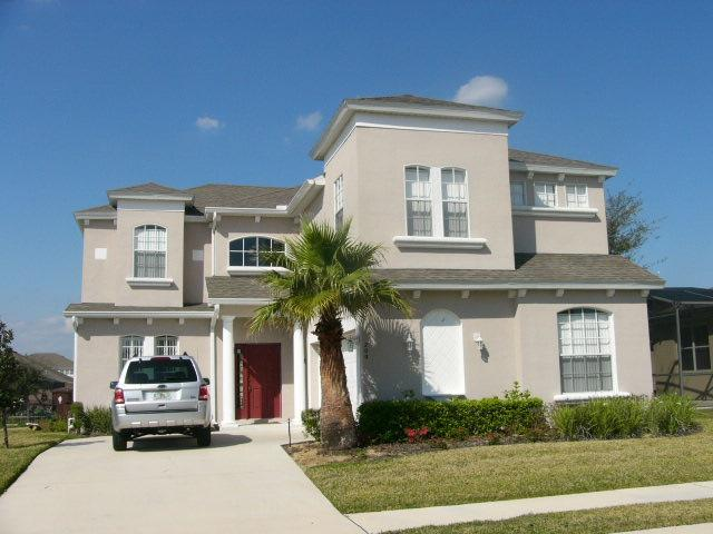 VILLA TWINKLE - Villa Twinkle Executive Vacation Home - Haines City - rentals