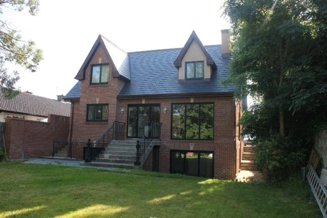West facing  rear of house - Listowel Town   holiday  home - Listowel - rentals