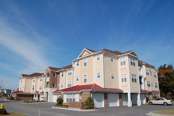 The buildings of Greenbriar at Barefoot Resort - c6ce9b60-3595-11e3-8237-b8ac6f94ad6a - North Myrtle Beach - rentals