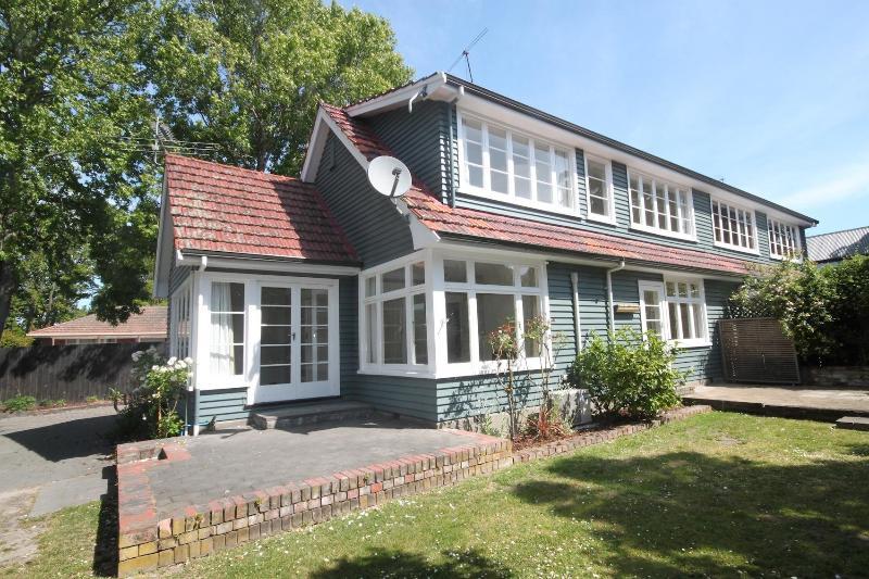 Strowan Lodge - Strowan Lodge - Christchurch - rentals