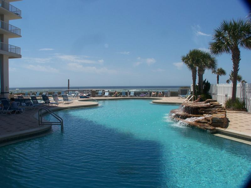 Majestic Extra Large 2 Bedroom Gulf Front - Image 1 - Panama City Beach - rentals