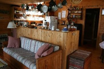 Kampenuf Guest Loft - Image 1 - Cranberry Isles - rentals
