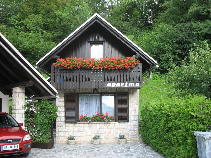 HOLIDAY HOUSE - VACATION HOUSE BOHINJ - Bohinjska Bistrica - rentals