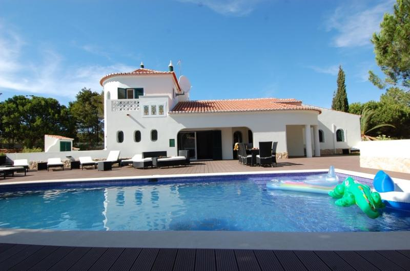 Casa Rainha - 5 Star luxury in portugal - Image 1 - Albufeira - rentals