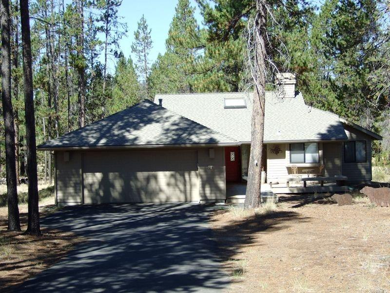 Klamath 24 - Exterior - KLAMATH - 24 - Sunriver, Oregon - Sunriver - rentals