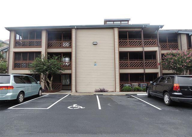 Great Value Great Location @ Heron Pointe- Myrtle Beach,SC #C2 - Image 1 - Myrtle Beach - rentals