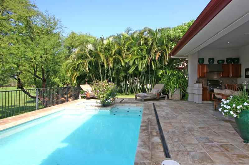 - Lehua with pool  at The Villages at Mauna Lani - Maunaloa - rentals