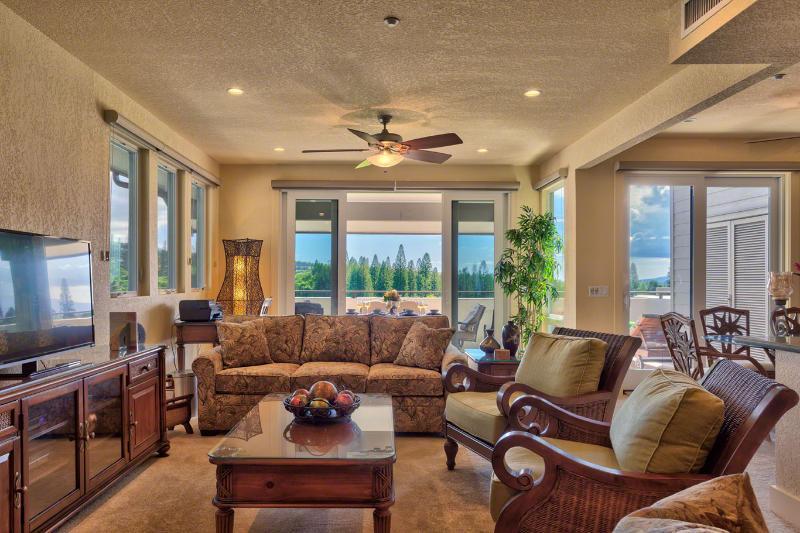 Ocean Breeze Maui - Image 1 - Line Islands - rentals