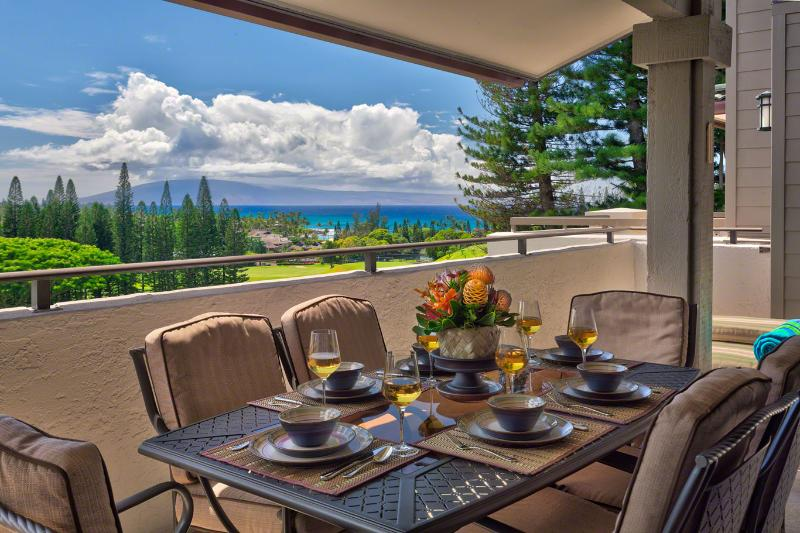 Ocean Breeze, Sleeps 6 - Image 1 - Lahaina - rentals