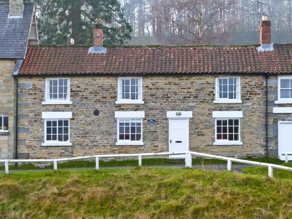 BROOKLEIGH, open fire, pet friendly, decorative Yorkist range, enclosed garden, in Hutton-le-Hole, Ref. 22745 - Image 1 - Hutton le Hole - rentals