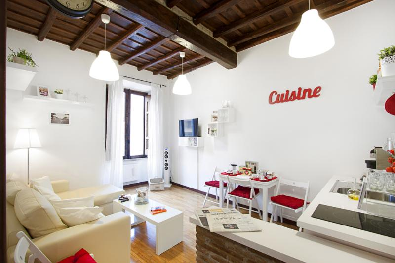 Arenula Luxury Apartment x 6 - Image 1 - Rome - rentals