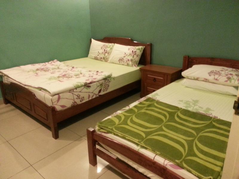 Mz Service Apartment - Image 1 - Kota Kinabalu - rentals