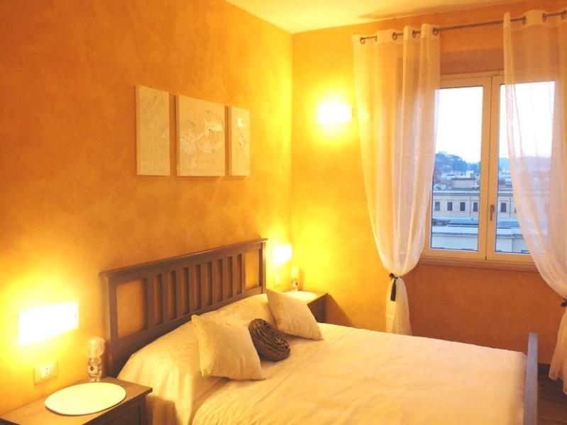 Triple Room - Domus Solis San Pietro: New B&B front St. Peter's - Vatican City - rentals