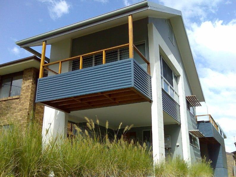 Idlewatch - Modern Beach House - Image 1 - Hawks Nest - rentals