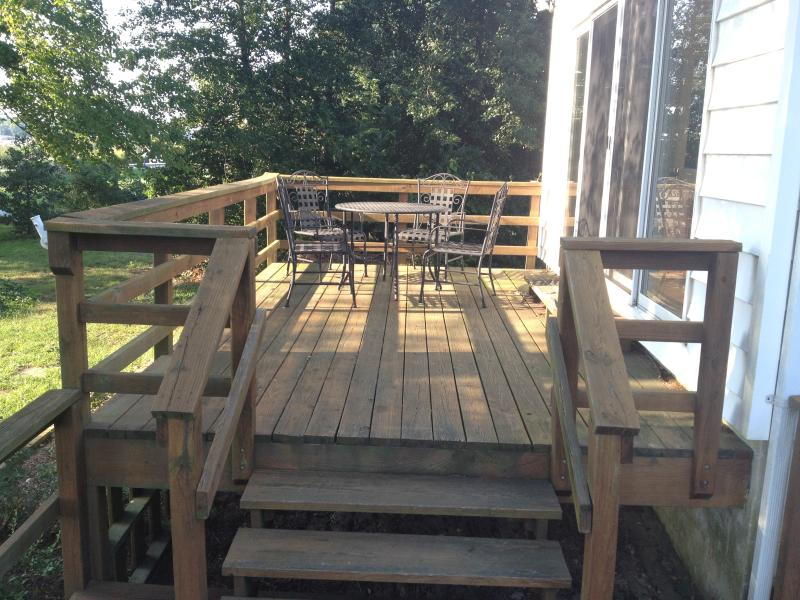 Chester River House with Views - Image 1 - Chestertown - rentals