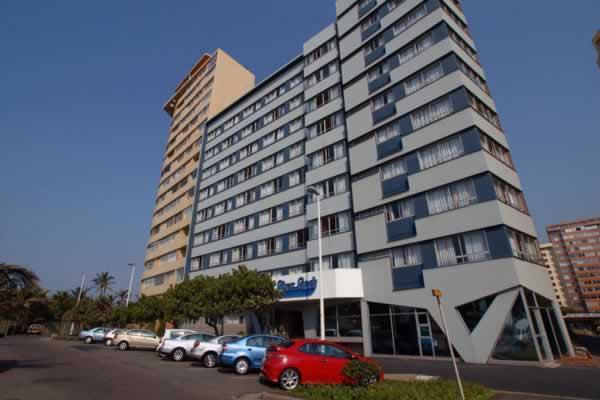 Silver Sand II - Sliver Sands II, Durban South Africa $1200/Week - Durban - rentals