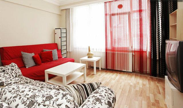 Best Location 2Bedroom Design Flat for Rent - Image 1 - Istanbul - rentals