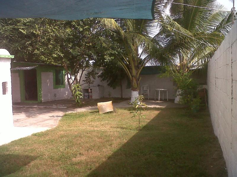 Teacapan Bungalow for rent furnished - Image 1 - Teacapan - rentals