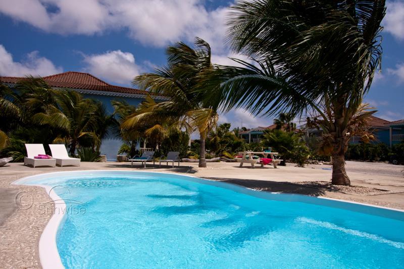 Ocean Blue Bonaire - 30% LAST-MINUTE DISCOUNT! - Image 1 - Kralendijk - rentals