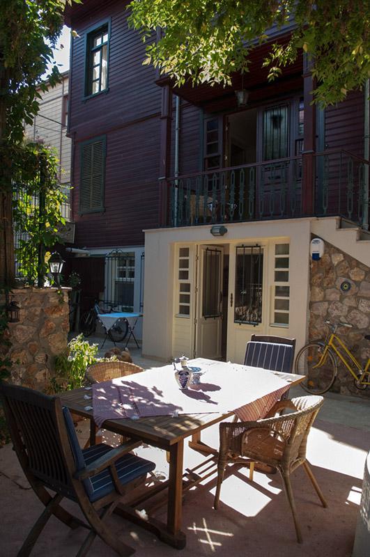 Villa/Heybeli Island - Image 1 - Hacibektas - rentals
